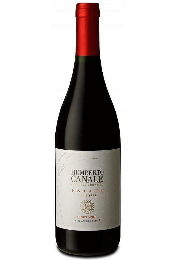 Vinho Humberto Canale Pinot Noir 2019