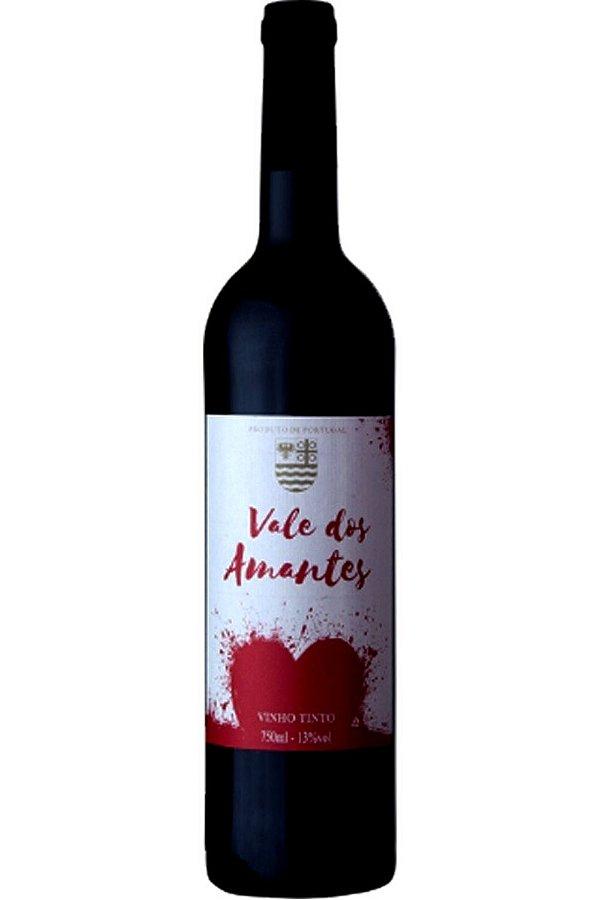 Vinho Vale dos Amantes Douro