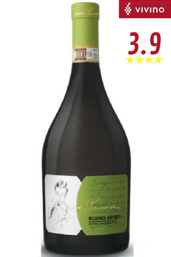 Vinho Cesare Pavese Roero Arneis 2018