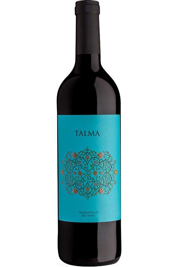 Vinho Talma Tempranillo 2018
