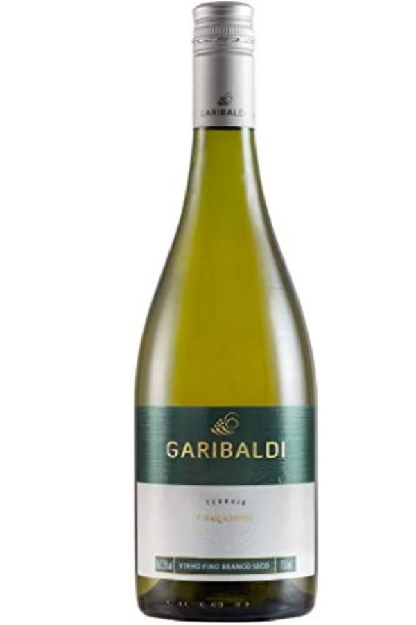 Vinho Garibaldi Chardonnay 2019