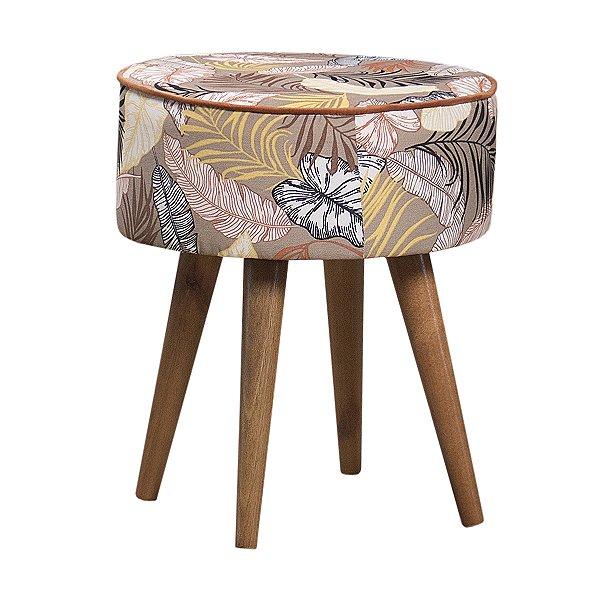 Puff Minas - Floral 210C