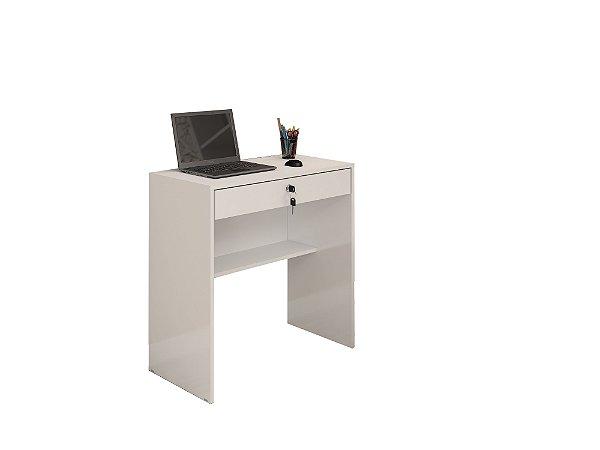 Escrivaninha Andorinha JCM Móveis Branco