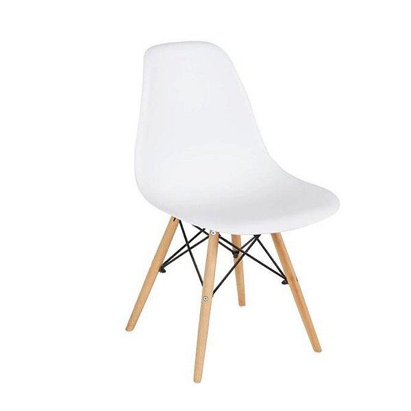 Cadeira Eames Cor Branco
