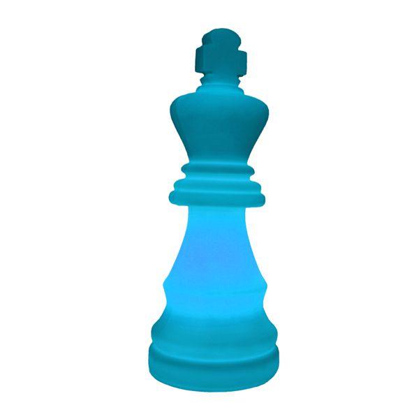 Luminária Rei Azul