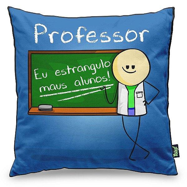 Almofada Professor DrPepper
