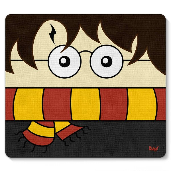 Mouse Pad Harry Potter
