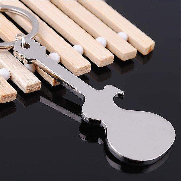 Abridor de Garrafa Guitarra