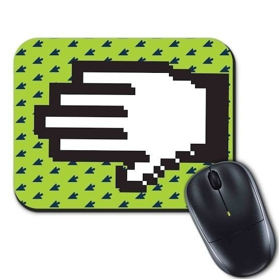 Mouse Pad Bitmap