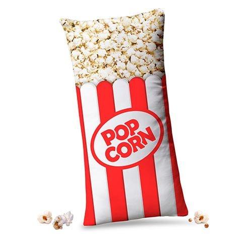Almofada Popcorn Pipoca