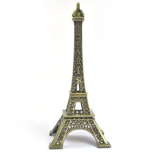 Miniatura Torre Eiffel Paris