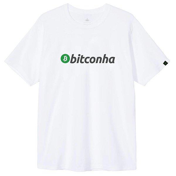 Camiseta Bitconha