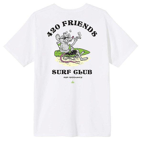Camiseta Surf Weed