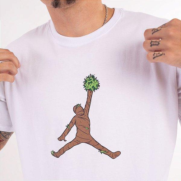 Camiseta Air Blunt