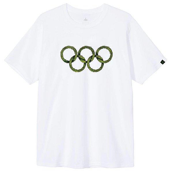 Camiseta Olympics 420 Games