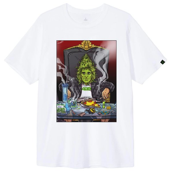 Camiseta Skunkface