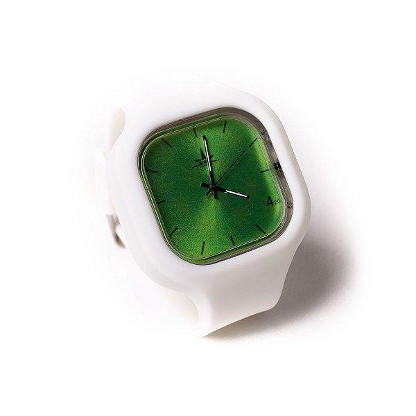 Relógio 420 Friends x Moov Watches Full Leaf Green
