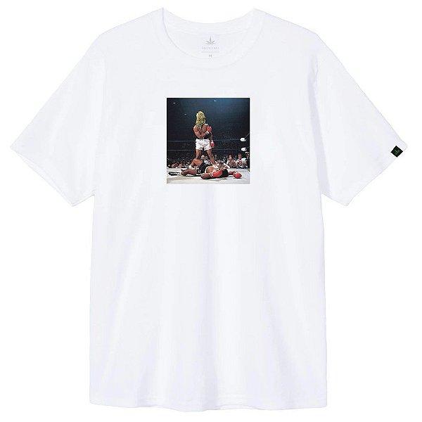 Camiseta Knockout