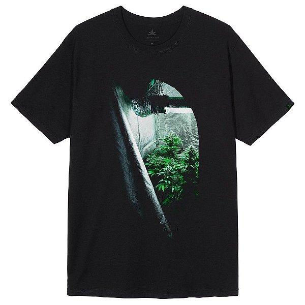 Camiseta Grow Tent