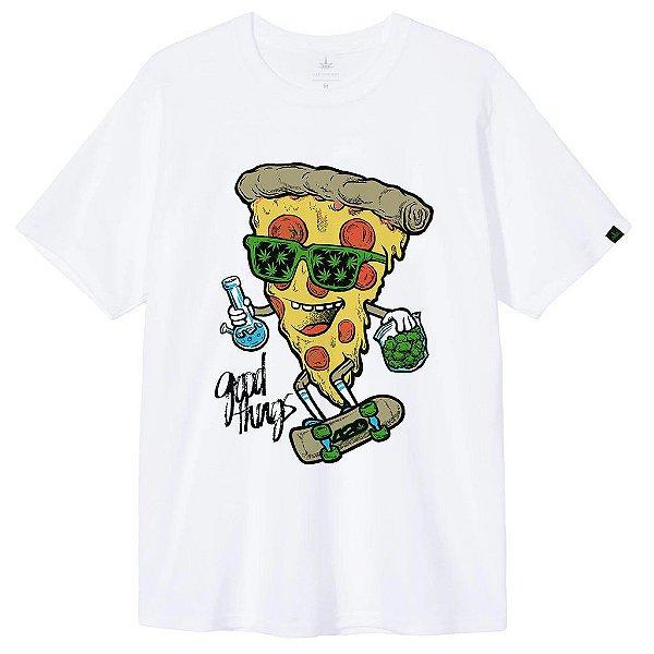 Camiseta Slice Pizza