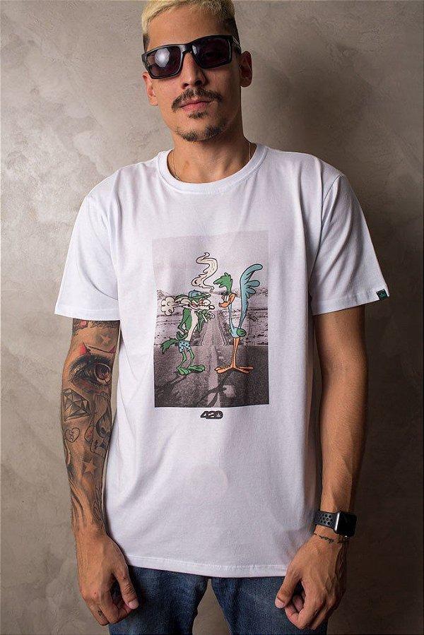 Camiseta Road Runner