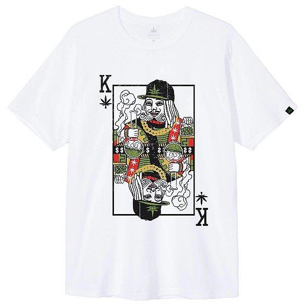 Camiseta Poker