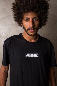Camiseta We Need