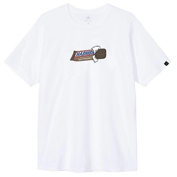 Camiseta HashBar