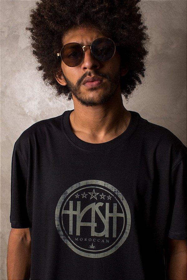 Camiseta Hash Maroc