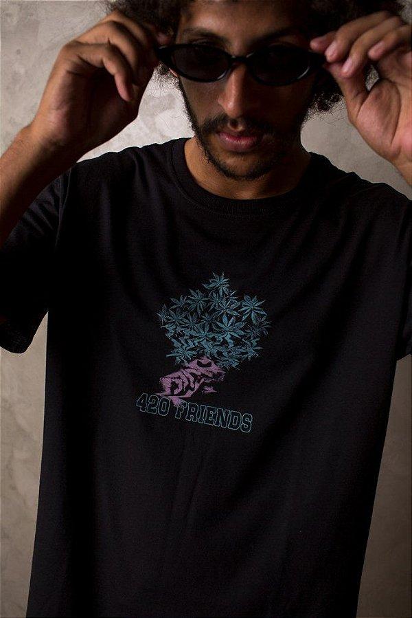 Camiseta PotHead