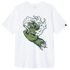 Camiseta Stoner Hand