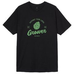 Camiseta Support Local Grower