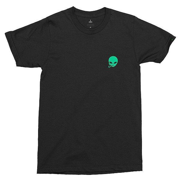 Camiseta Abduction