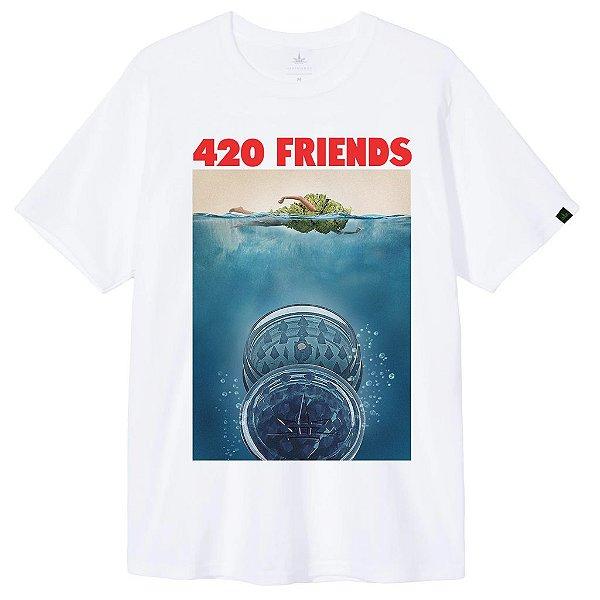 Camiseta Grinder Attack