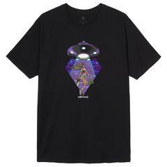 Camiseta Abducted Girl