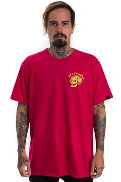 Camiseta Skull Nug