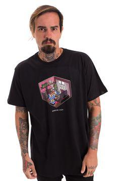 Camiseta Quarentine 4:2020