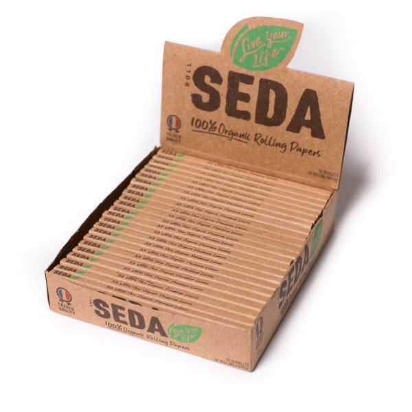 Caixa Seda Roll Seda