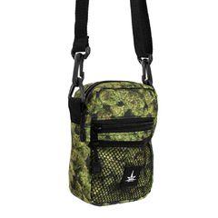 Shoulder Bag Green Buds