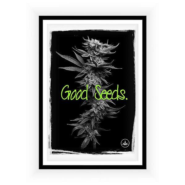 Poster Good Seeds