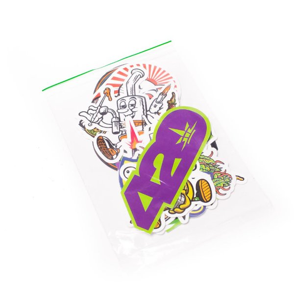 Stickers Pack Adesivos #6