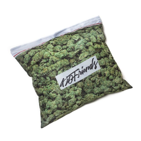 Almofada Zip Buds