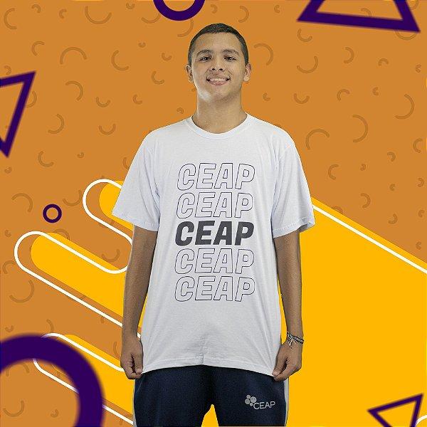 Camisa branca CEAP