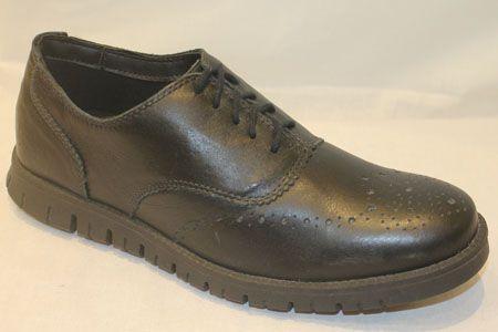 Sapato Esporte Inglês Amarrado Soft