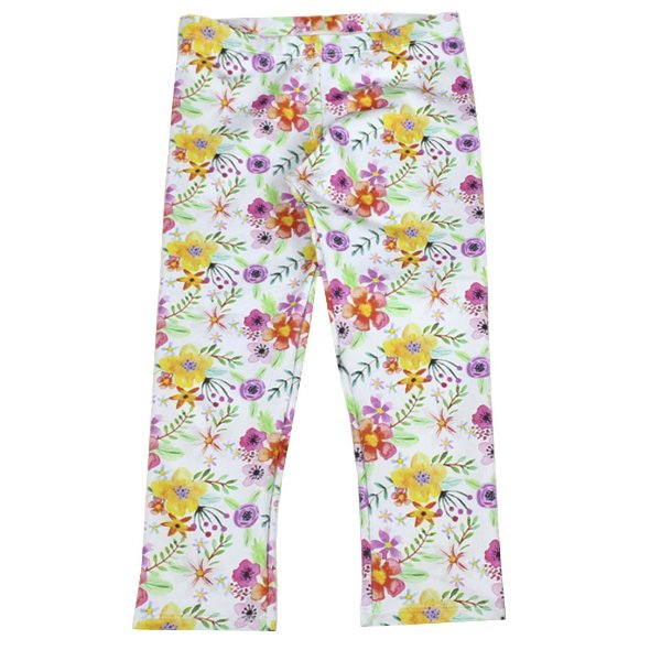 Legging FPU 50+ Spring Multicolorido