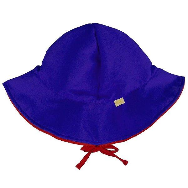 Chapéu Royal   Vermelho FPU 50+