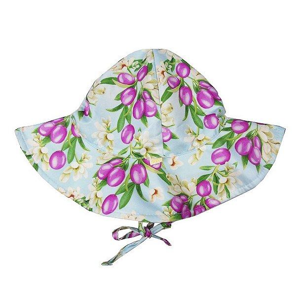 Chapéu Blossom Verde FPU 50+