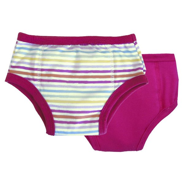 Kit Desfralde Diurno Listras Pink