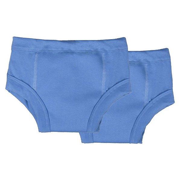 Kit Desfralde Noturno Azul
