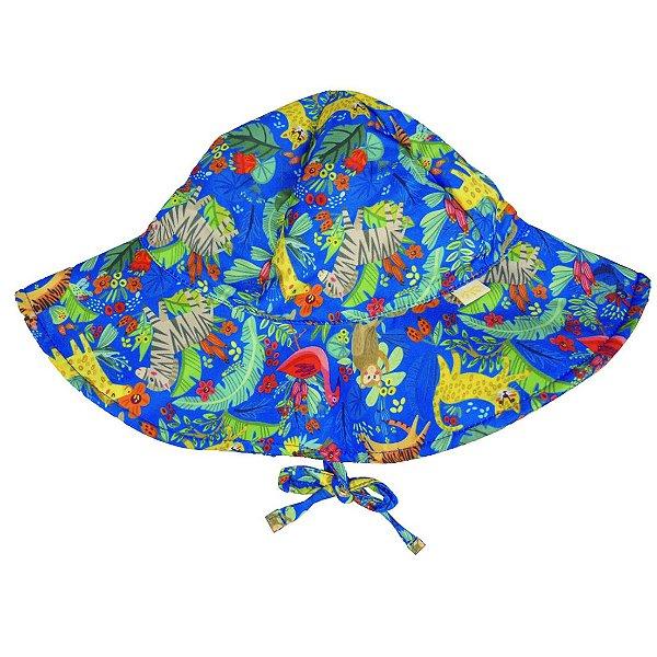 Chapéu Savana Multicolorido FPU 50+